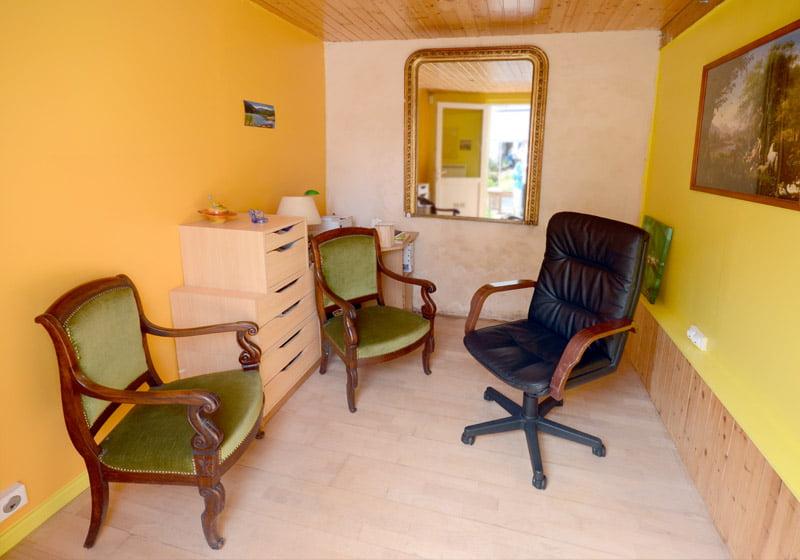 cabinet hypnose montlignon. Black Bedroom Furniture Sets. Home Design Ideas