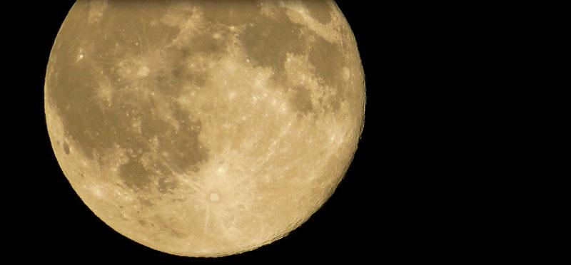 Décrochez la lune avec l'Hypnose! et réaliser ses rêves…