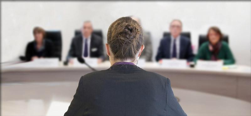 Stress à l'oral lors des concours et prendre la parole en public